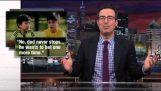 John Oliver: Singapore's Gambling Problem Problem
