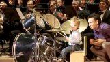 夢幻般的小鼓手