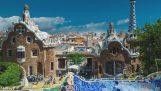 جولة فريدة في برشلونة