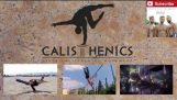 Greek Calisthenics Movement
