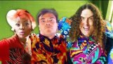 """Weird Al"" Yankovic – Tacky (Happy parodi)"