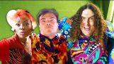 """Weird Al"" Yankovic – Tacky (Happy Parody)"