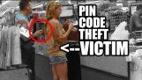 iPhone Банкомат PIN код рубати- ЯК ЗАПОБІГТИ