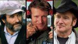 Top 10 Robin Williams Actuaciones