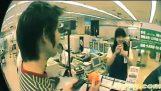 Μοναδικός τρόπος πρόληψης ληστειών στην Ιαπωνία