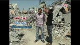Trosky Bucket Challenge v Gaze
