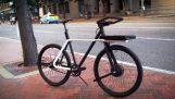 Το καλύτερο ποδήλατο για την πόλη