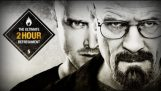 AMC Breaking Bad za 2 hodiny