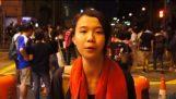香港 Kongese : 請 Hong 香港説明