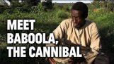 Канибализмът в Уганда