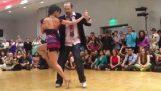 Favoloso Tango