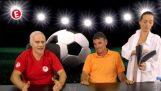 Georgountzos-Alefantos przeciwko Ranieri