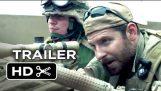American Sniper Official Trailer