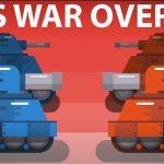 Ο πόλεμος τελειώνει;