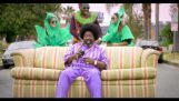 "Afroman – ""Because I High Got"" Positiven Remix"