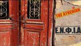 The Athenian – ΕΝΦΙΑ│ENFIA (Acoustic Original) – New greek song 2014