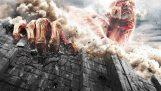 Attack on Titan (Teaser)