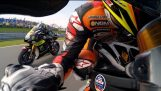 पेशेवर बनो: बेस्ट MotoGP 2015 की