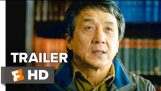 The Foreigner Trailer #1 (2017)
