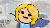 Hello YouTubers – Cyanide & Happiness Shorts