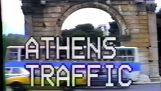 1988 Athens Traffic