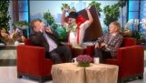Das beste von Ellens Ängste