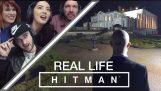 Реалния живот Hitman