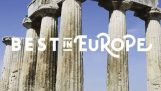 The top place in Europe to travel in 2016: Пелопонес – Лонли