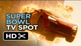 Furious 7 Official Super Bowl TV Spot (2015)