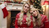 Sara & Shannon | Stretnutie moje Doppelgänger