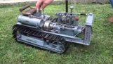 Напълно функционална модели на трактори