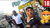 ROAD RAGE FRANCE- HE WANTS TO KILL ME WITH A KNIFE ?!