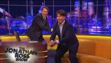 Americans Don't Understand English – The Jonathan Ross Show