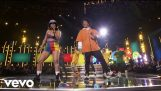 Bruno Mars and Cardi B – Finesse (LIVE From The 60th GRAMMYs ®)