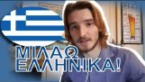 Un belga habla griego (responder a sus comentarios)