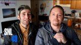 Internet's Social Experiments (parody)