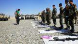 Afghans of the Greek Army