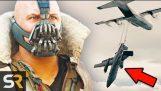10 fantastiska filmeffekter som inte Använd CGI