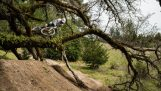 A mountain bike ride with Brandon Semenuk