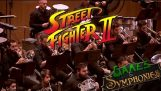 g&S – Street Fighter 2 Medley