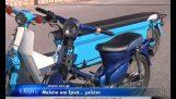 8thesio motor in Zakynthos uitvinder