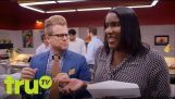 Adam Ruins Everything – Why You Should Tell Coworkers Your Salary