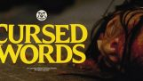 Cursed woorden – Horror Korte Film
