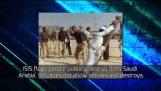 Каква е разликата между Саудитска Арабия и ИЗИДА?
