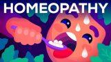 Homöopathie erklärt - Sanfte Heilung oder Reckless Fraud?