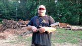 AR-15 हटना खंडन