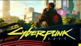 סייברפאנק 2077 – טריילר E3 2018