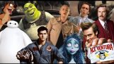 Linkin Park's 'In the End' Sung by 183 Movies