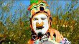 Funny Komiker Karcocha i Barcelona