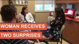 Głucha kobieta otrzymuje Implant ślimakowy oraz propozycję małżeństwa